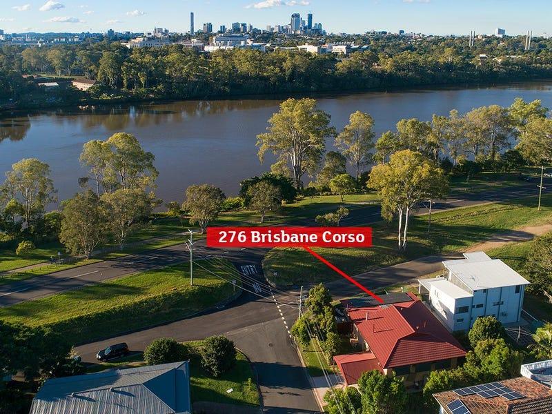 276 Brisbane Corso, Yeronga