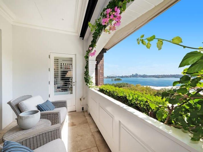 8/59 Wolsley Road, Point Piper