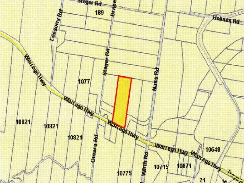 10776 Warrego Highway, Charlton, Qld 4350