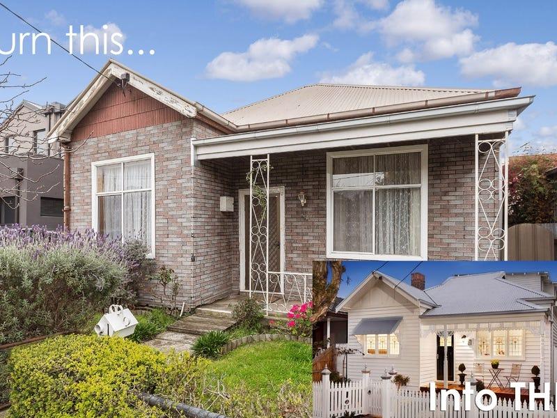 117 Creswick Street, Footscray