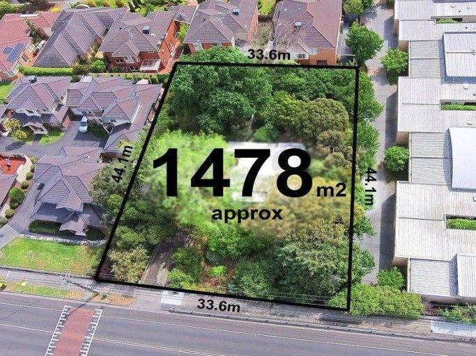 241-243 Lawrence Road, Mount Waverley