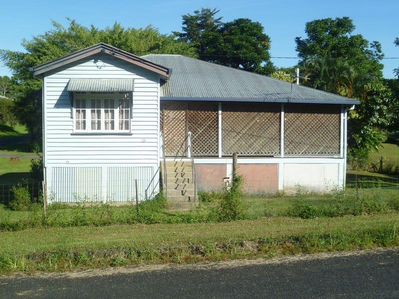 28 Agnes Street, East Innisfail, Qld 4860