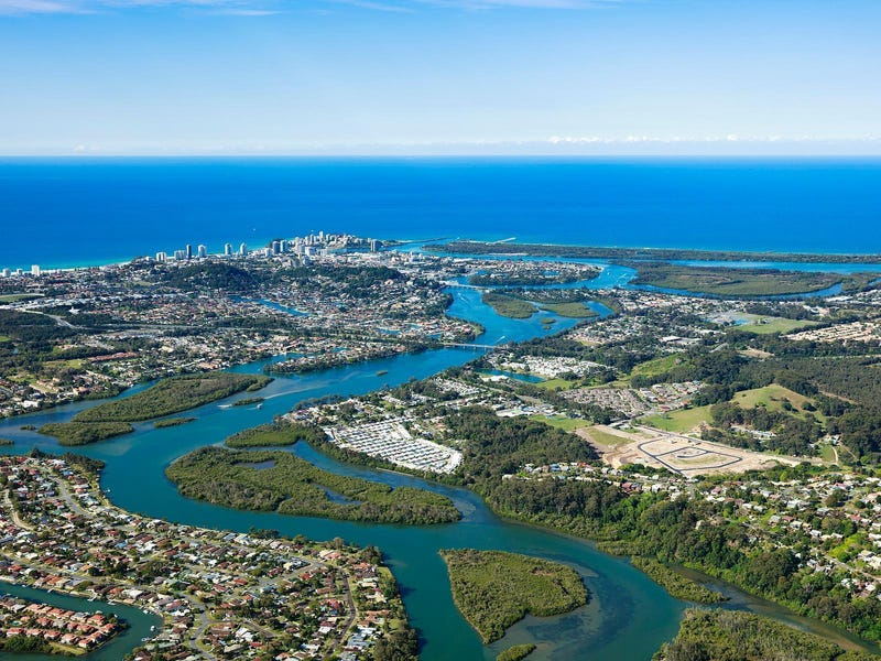 Lot 86 57 Fraser Drive, Tweed Heads South
