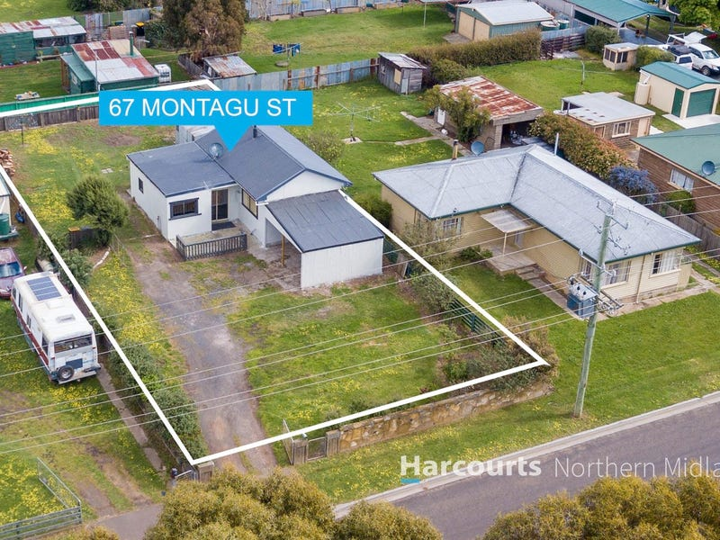 67 Montagu Street, Campbell Town, Tas 7210