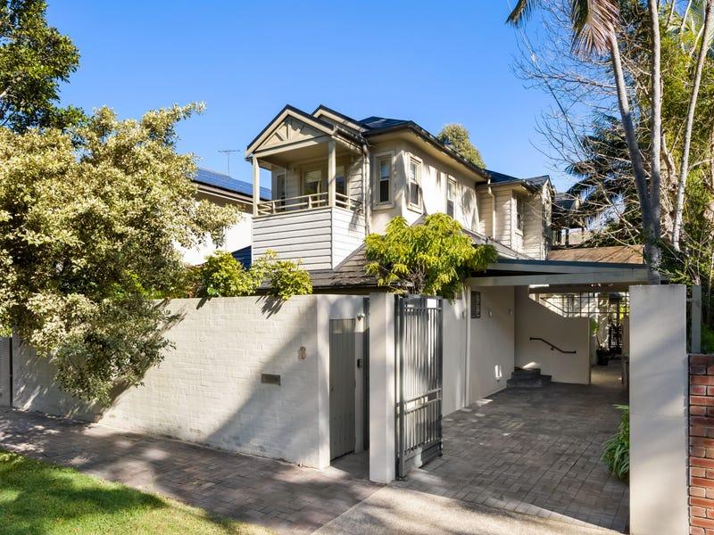 8 Glendon Road Double Bay NSW 2028