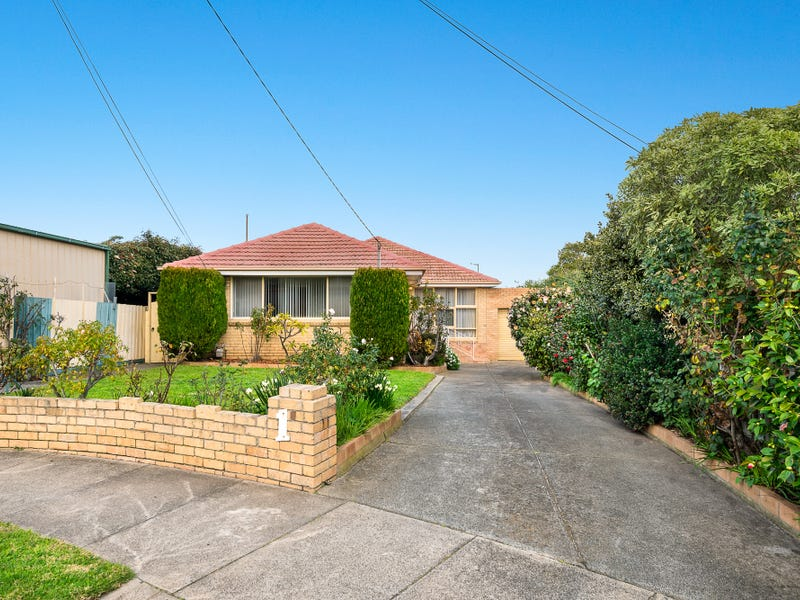 1 Ludwell Crescent, Bentleigh East, Vic 3165