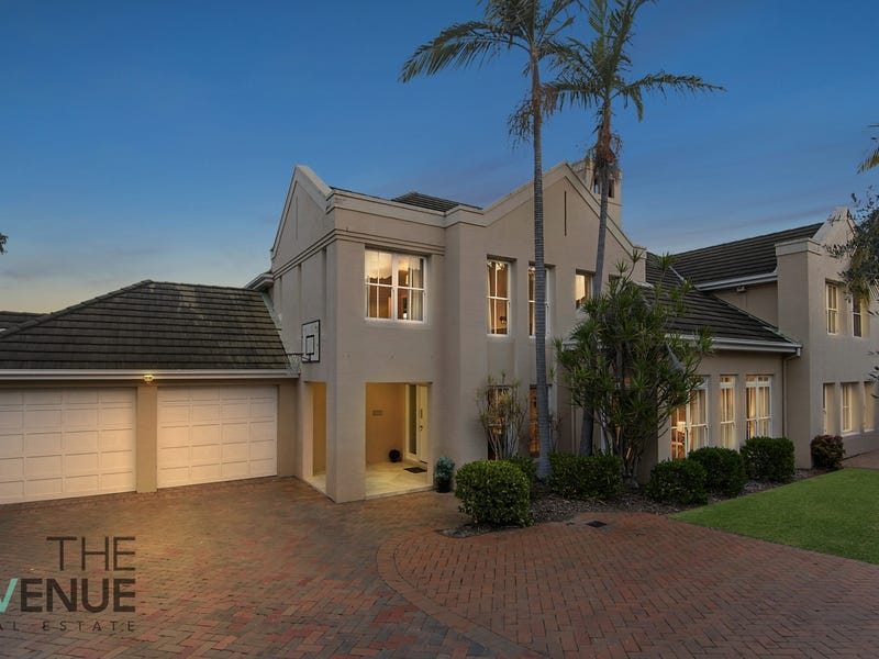 22 Stock Farm Avenue, Bella Vista