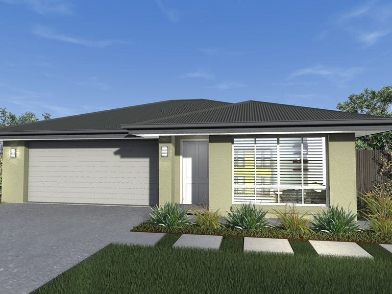 Lot 189 Trader Crescent, Cannonvale