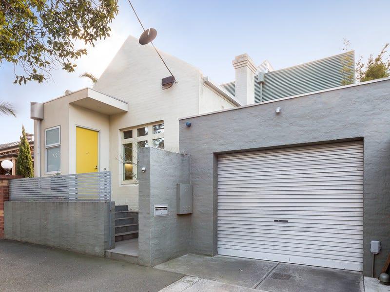 32 -34 Alfred Street, North Melbourne