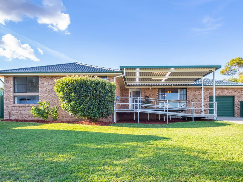 22 Askin Close, Scone, NSW 2337