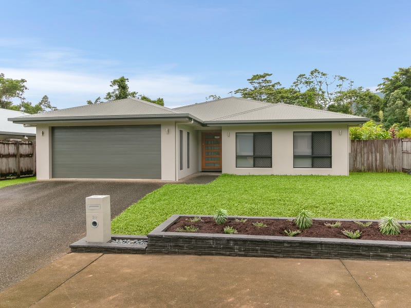 39 Ainscow Drive, Bentley Park, Qld 4869