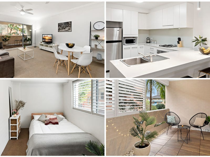2/59-61 Pacific Parade, Dee Why, NSW 2099