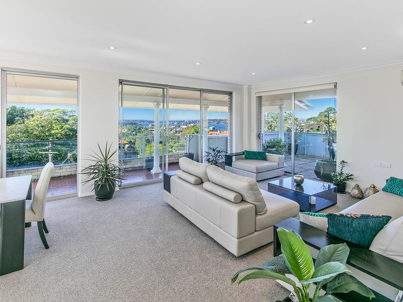 7/100 Wycombe Road, Neutral Bay