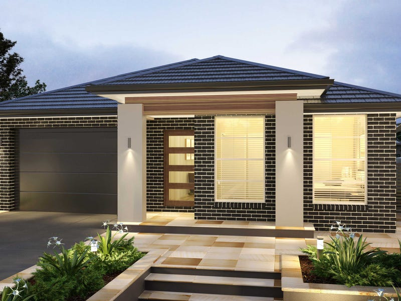 New House and Land Packages For Sale in Werrington, NSW 2747
