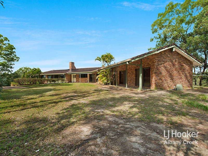 596 Eatons Crossing Road, Clear Mountain
