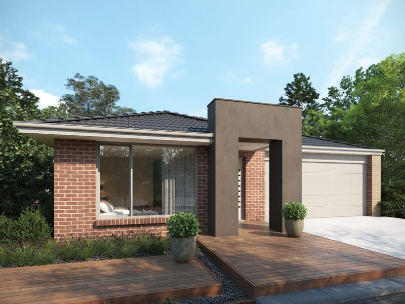 Lot 18 Serpentine Avenue, Kialla