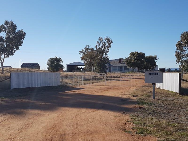 Melrose, Gilgandra, NSW 2827 - Property Details