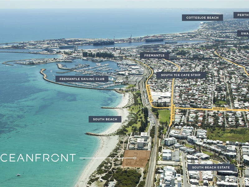 Lot 62, 25-27 Ocean Drive, North Coogee