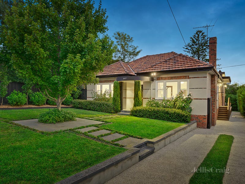 1142 Riversdale Road, Box Hill South