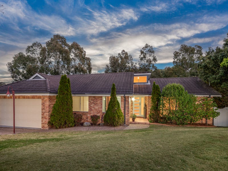 17 Brock Place, Whitebridge, NSW 2290