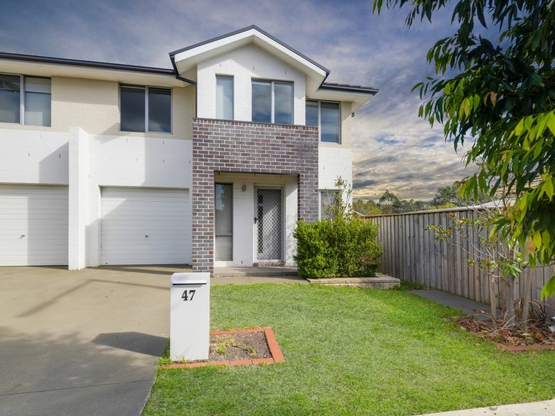 47 Sovereign Circuit *, Glenfield
