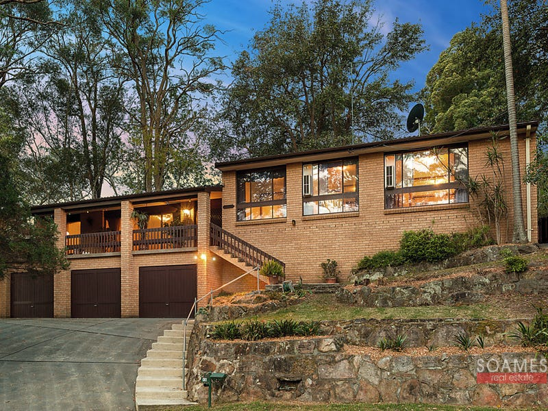 48 Eaton Avenue, Normanhurst