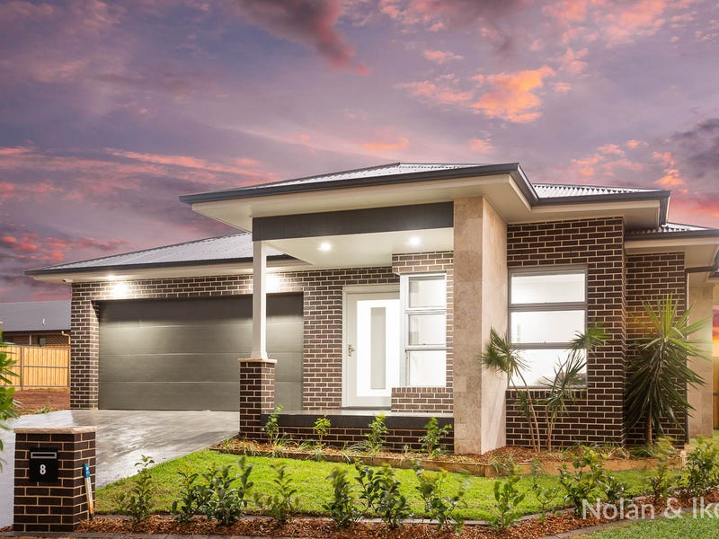 8 Booroola Road, Box Hill, NSW 2765 - Property Details