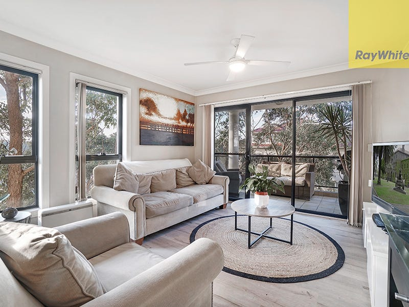 12/6 Taylors Drive, Lane Cove North