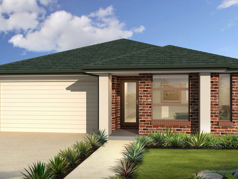 Lot 4139 Proposed Road, Leppington