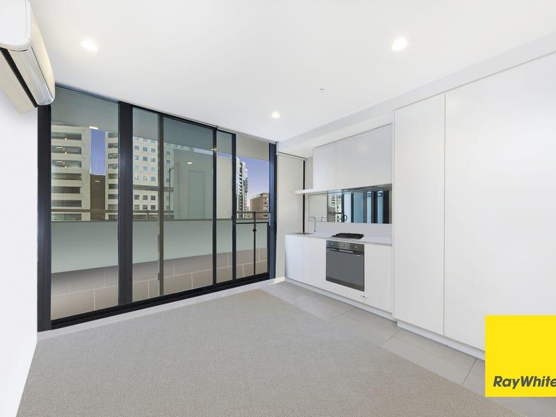 806/52 Park Street, South Melbourne