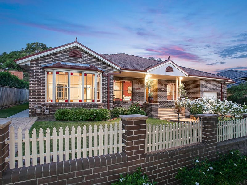 25 Anthony Road, West Ryde, NSW 2114