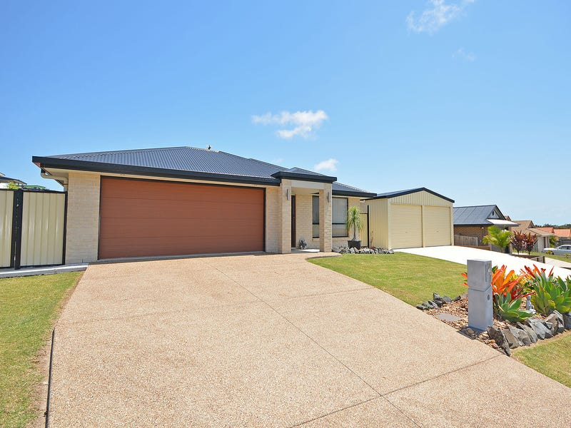27 Bayridge Heights Drive, Nikenbah, Qld 4655