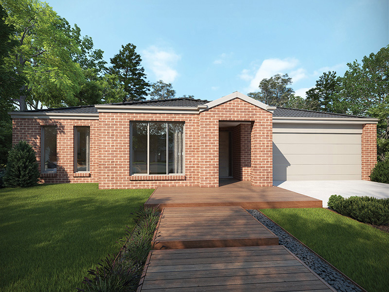 Lot 1281 Daylesford Crescent, Kialla