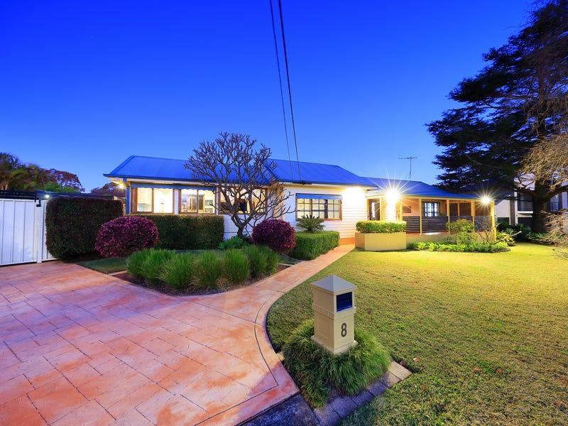8 Tasker Avenue, Peakhurst, NSW 2210