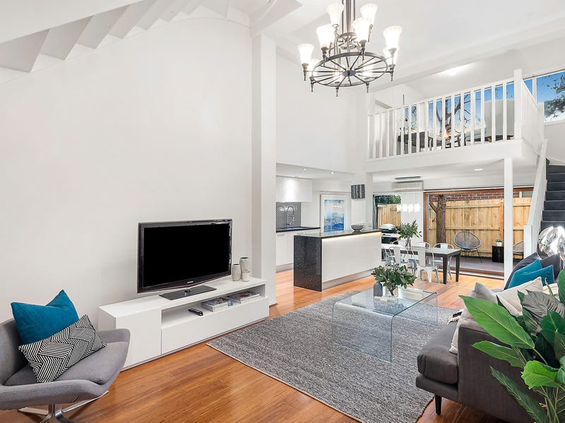 7/48 Oxley Road, Hawthorn, Vic 3122