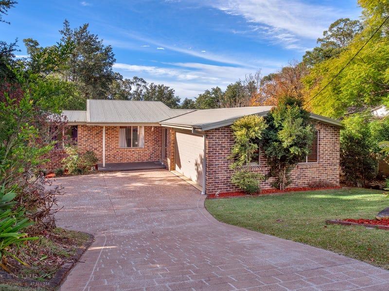 82 Huntley Grange Rd, Springwood, NSW 2777