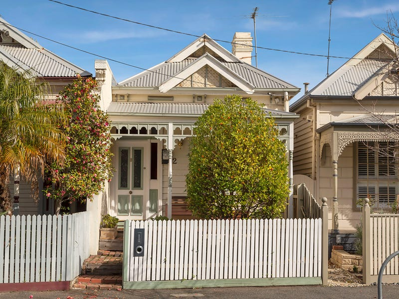 2 Bent Street, Kensington, Vic 3031