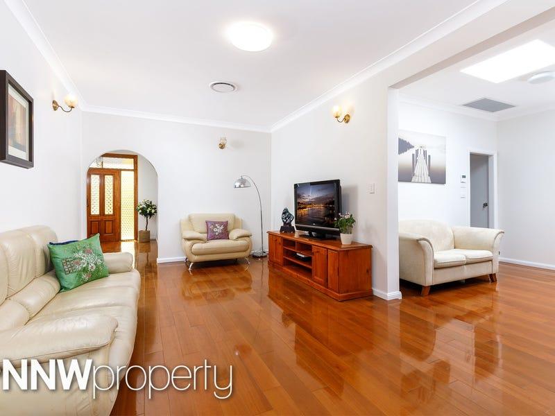 7 Alexander Street, Dundas Valley, NSW 2117