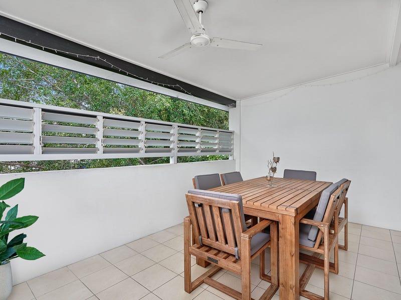 33/376-384 Severin Street, Parramatta Park, Qld 4870