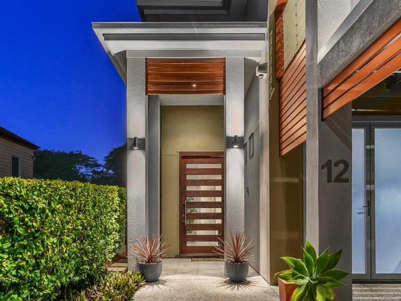 12 Biggs Street, East Brisbane