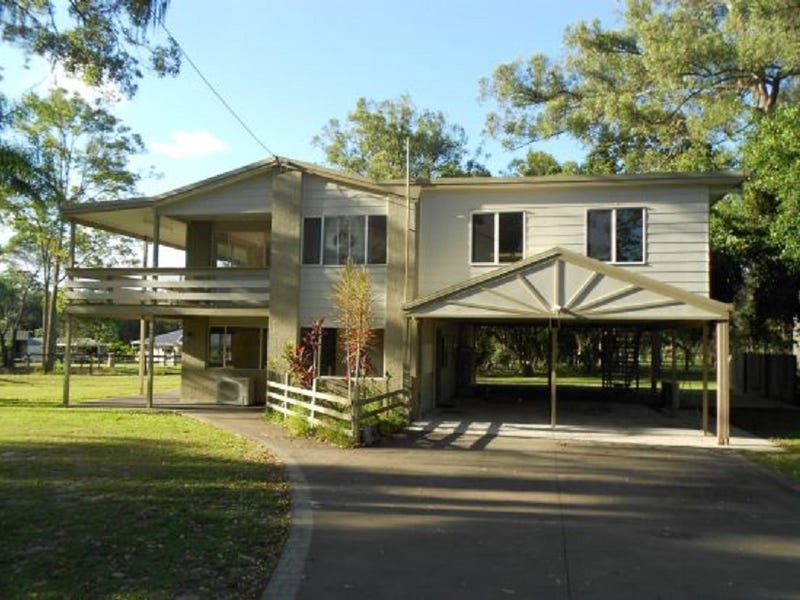 105 ALCOCK ROAD, Elimbah, Qld 4516