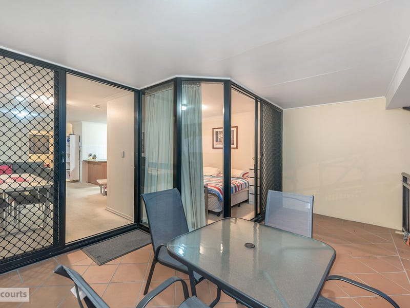 53/2 St Pauls Terrace, Spring Hill