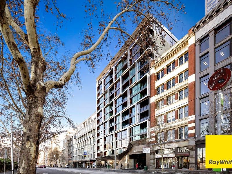 613/108 Flinders Street, Melbourne