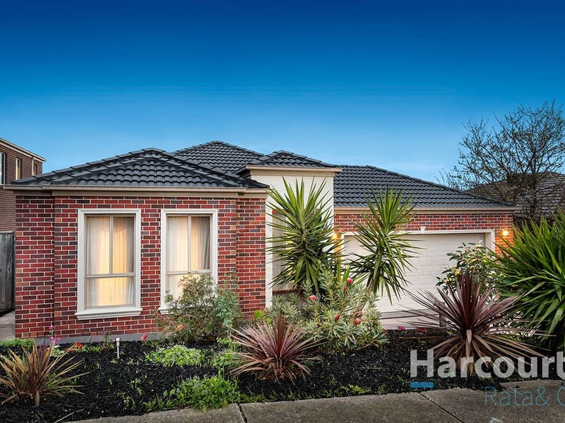 23 Lewins Rail Avenue, South Morang