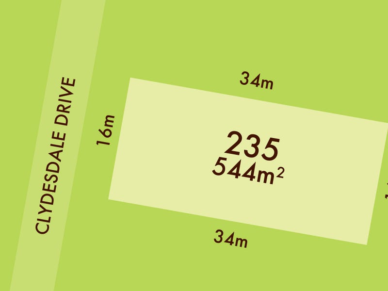 Lot 235, 28 Clydesdale Drive, Bonshaw