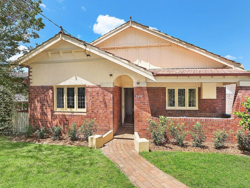 344 Peats Ferry Road, Hornsby