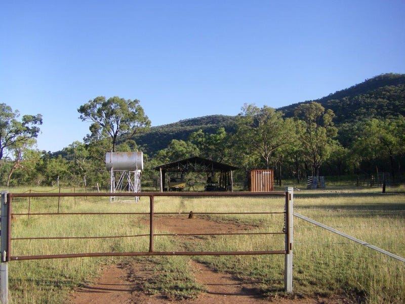 Address available on request, Desailly, Qld 4871