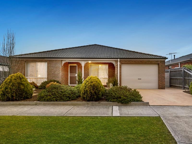 55A Charter Road East, Sunbury