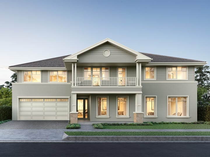 Lot 7226 Amber Oak Ave, Glenmore Park