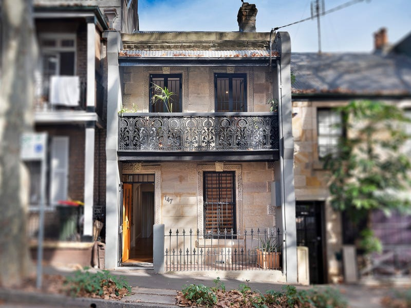 147 Reservoir Street, Surry Hills, NSW 2010